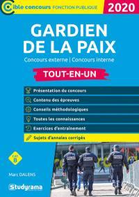 Livre Gendarme Adjoint Volontaire Tout En Un Le Livre De