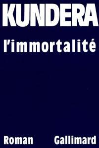 L'immortalité