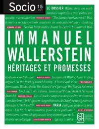 Socio. n° 15, Immanuel Wallerstain