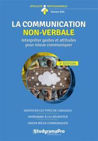 La communication non-verbale