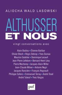 Althusser et nous