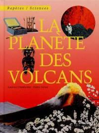 La planète des volcans
