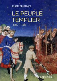 Le peuple templier