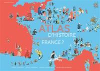 Atlas d'histoire