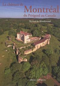 Le château de Montréal