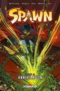 Spawn. Volume 14, Annihilation