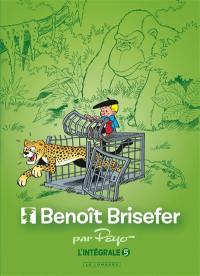 Benoît Brisefer. Volume 5,