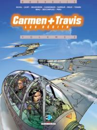 Carmen et Travis. Volume 2,