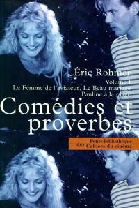 Comédie et proverbes. Volume 1,