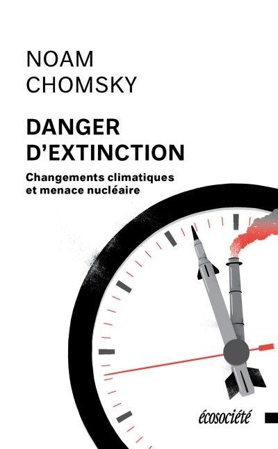 Danger d'extinction