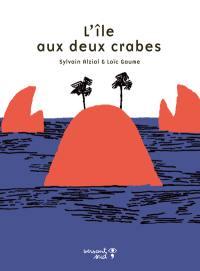 L'île aux deux crabes