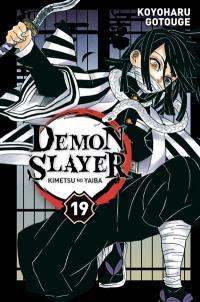 Demon slayer. Volume 19,