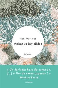 Animaux invisibles