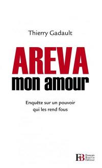 Areva mon amour