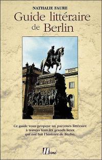 Guide littéraire de Berlin
