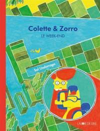 Colette & Zorro
