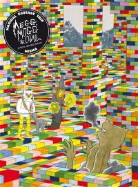 Megg, Mogg and Owl, Magical ecstasy trip