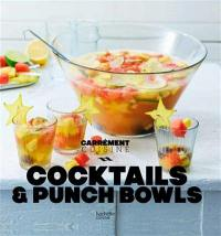 Cocktails & punch bowls