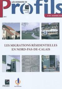 Les migrations résidentielles en Nord-Pas-de-Calais