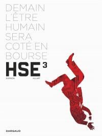 HSE. Volume 3,