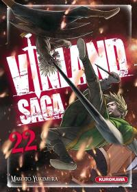 Vinland saga. Volume 22,