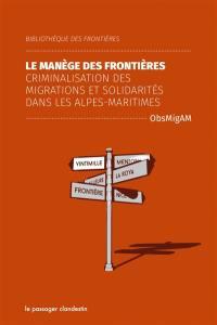 Le blindage des frontières