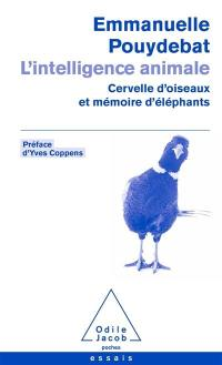 L'intelligence animale