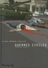 Guerres civiles. Volume 1,