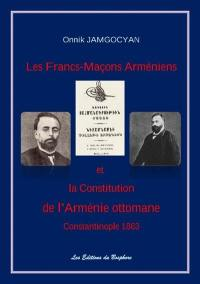 Les francs-maçons arméniens