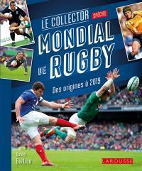 Le collector mondial de rugby
