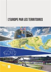 L'Europe par les territoires