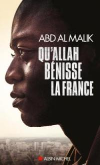 Qu'Allah bénisse la France !