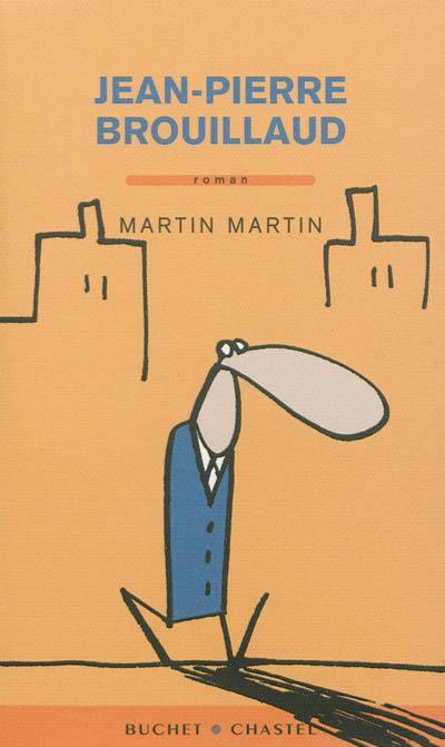 Martin Martin