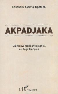 Akpadjaka