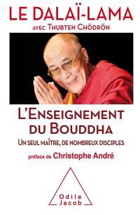 L'enseignement de Bouddha