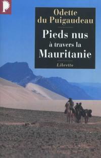 Pieds nus à travers la Mauritanie (1933-1934)