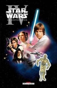 Star Wars. Volume 4, Un nouvel espoir