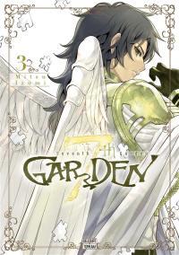 7th garden. Volume 3,