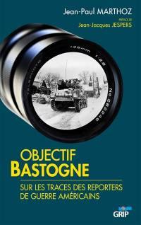 Objectif Bastogne