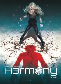 Harmony. Volume 3, Ago
