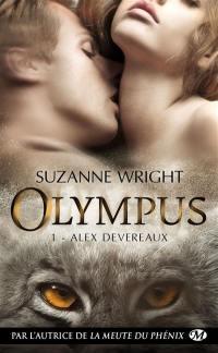 Olympus. Volume 1, Alex Devereaux