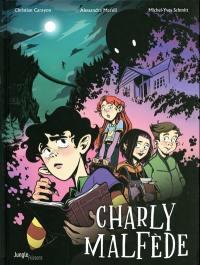Charly Malfède