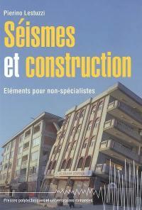 Séismes et construction