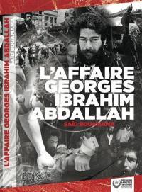 L'affaire Georges Ibrahim Abdallah