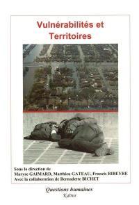 Vulnérabilités et territoires