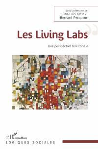 Les living labs