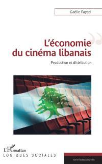 L'économie du cinéma libanais