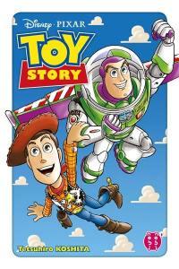 Toy story. Volume 1,