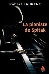 La pianiste de Spitak