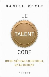 Le talent code